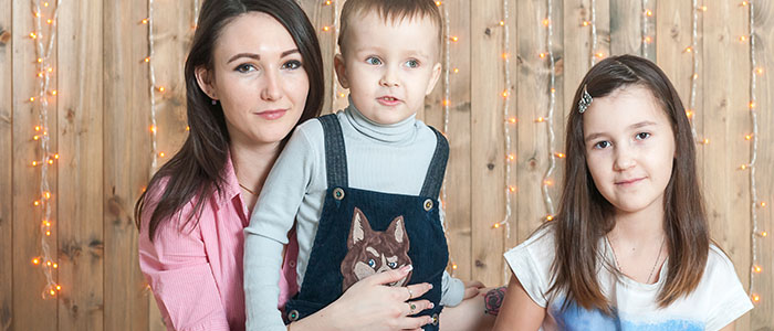 PERFECT OUTFIT IDEAS FOR YOUR NEXT FAMILY PHOTOSHOOT